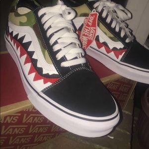 b7433f5ebf Women s Bape Shoes on Poshmark